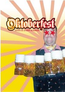 L'Oktoberfest au Ninkasi