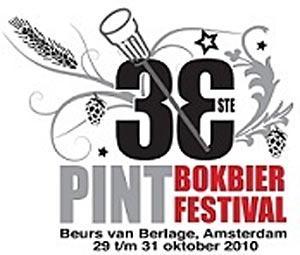 33e Pint Bokbierfestival