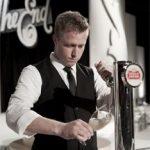 Un américain champion du monde des serveurs de bière