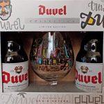 Un coffret collector Duvel pour les fêtes