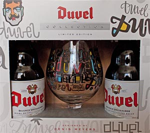 Coffret Duvel Meyers