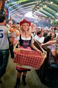 Oktoberfest 2010 ©constant progression