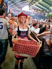 Oktoberfest, le bicentenaire sévèrement fêté !