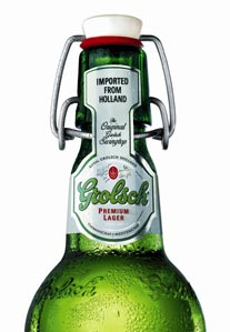 Grolsch lance ses soirées Swing At The Top