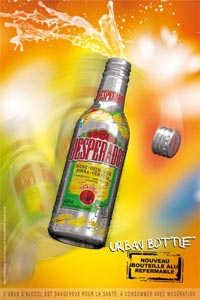 Urban Bottle Desperados