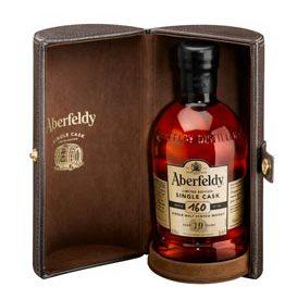 Coffrets cadeaux Aberfeldy