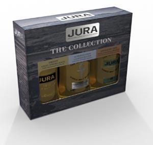 Coffret Jura The Collection