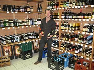 Chop'In, nouvelle cave à bière parisienne