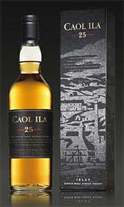 Caol Ila-25ans