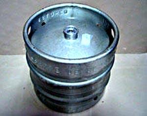 Nouvelle histoire de bombe et de bière