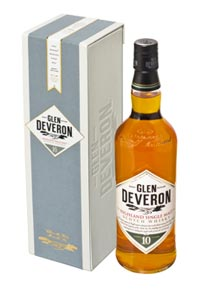 Glen Deveron 10 ans hiver 2010