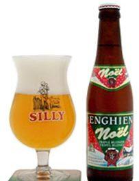 La bière de Noël 2010 de la Brasserie de Silly