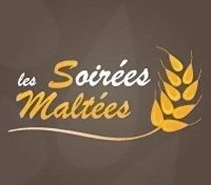 Les Soirées Maltées à Paris