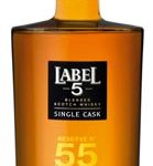Label 5 Reserve N°55