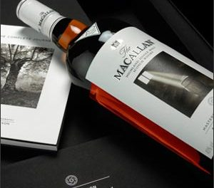 Nouvelle série et concours Masters Of Photography Macallan