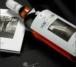 Nouvelle série et concours Masters Of Photography Macallan