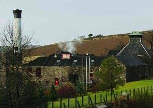 Distillerie GlenDronach