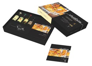 Vivabox Coffret Whisky