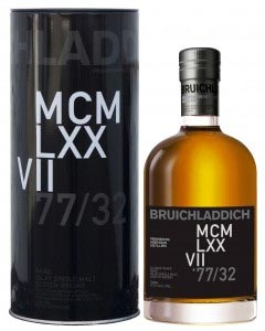 Bruichladdich 1977 DNA