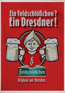Carlsberg cède sa brasserie Feldschlösschen de Dresde