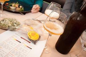 Atelier Bieres et Saveurs