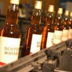 Le whisky toujours plus apprécié en France