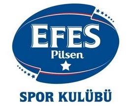 Logo de l'Efes Pilsen Spor Kulübü