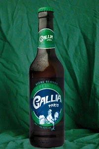 Gallia Paris
