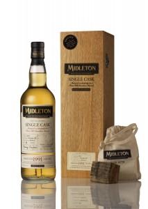 Midleton présente deux nouveaux whiskey en série très limitée