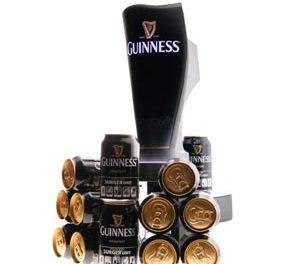 Une Guinness pression à la maison !