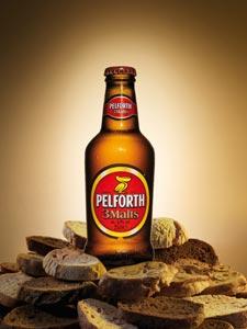 Pelforth 3 Malts et le pain Monge