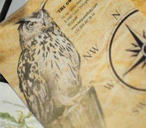 Portes ouvertes à The Owl Distillery en Belgique