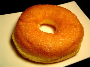 Doughnut ©Roboppy