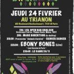 Grolsch fait son carnival au Trianon à Paris