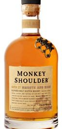 Monkey Shoulder élargit sa distribution