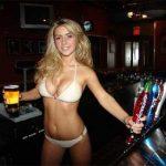 Les femmes et la bière, on ne peut qu'apprécier !