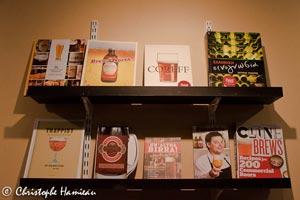 «Coreff: Légende», meilleur ouvrage sur la bière