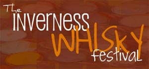 Le 1er Inverness Whisky Festival