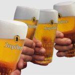 La Belgique boit de moins en moins de bière