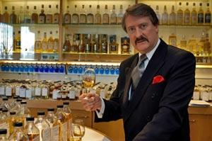 Richard Paterson, Whisky Ambassadeur de l'année