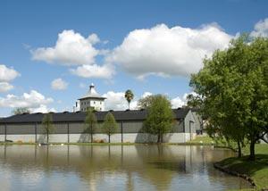 The James Sedgwick Distillery, le malt sud-africain