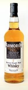 Le whisky breton traverse bien l'Atlantique