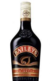 Baileys Saveur Noisette, le petit dernier de la gamme