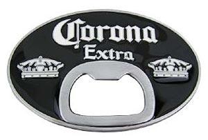 Boucle décapsuleur Corona