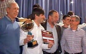 Préaris Quadruple élue Meilleure bière amateur de Belgique