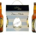 Des coffrets bière très rugby pour fêter la coupe du monde 2011