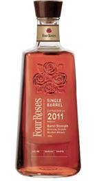Un Single Barrel 12 ans edition limitée pour le Four Roses