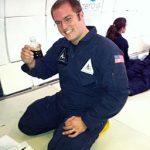 Les tests concluants pour la bière de l'espace
