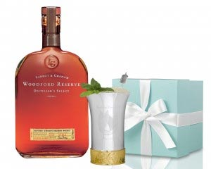 Woodford Reserve Mint Julep d'exception