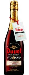 La Tripel Hop de Duvel est disponible en France